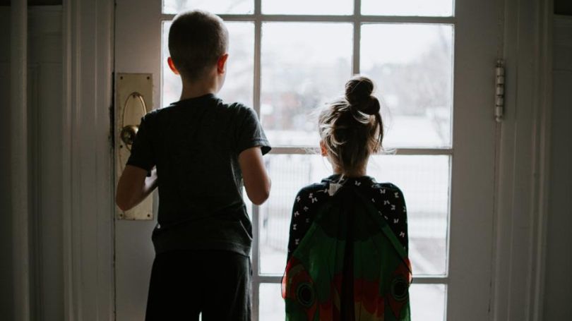 Will stay-at-home dads become part of our new normal?